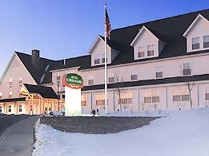 Courtyard Marriott Middlebury
