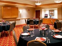 Courtyard Marriott Akron Stowe