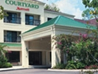Courtyard Marriott Chi Wood Da