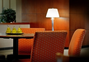 Courtyard Marriott Arlington