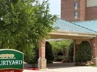 Courtyard Marriott Addison