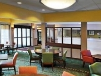 Courtyard Marriott South Univ