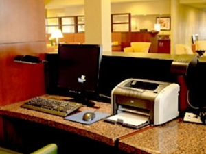 Courtyard Marriott Auburn Hill