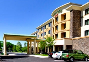 Courtyard Marriott Paramus