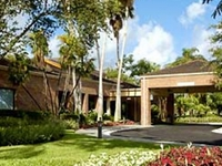 Courtyard Marriott Plantation