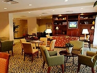 Courtyard Marriott West Univ