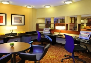 Courtyard Marriott Hou Pearlnd