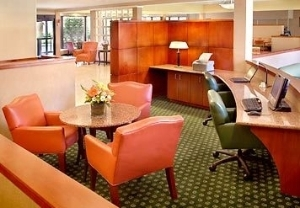 Courtyard Marriott Tarrytown