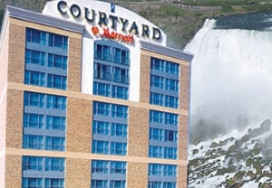 Courtyard Marriott Niagara Fll