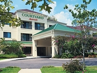 Courtyard Marriott Northeast