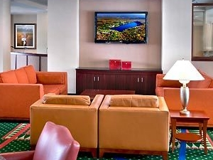 Courtyard Marriott Nashua