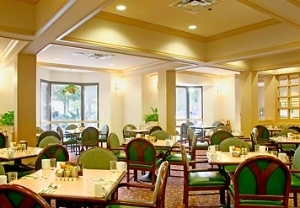 Courtyard Marriott Metairie