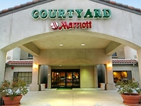 Courtyard Marriott Palo Alto