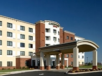 Courtyard Marriott Valley Forg