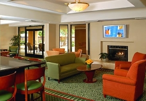 Courtyard Marriott Scttsdale N