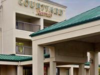 Courtyard Marriott Raynham