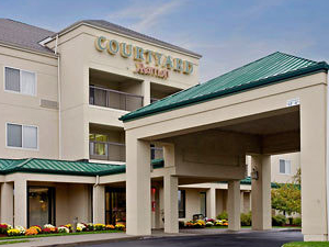 Courtyard Marriott Raynham