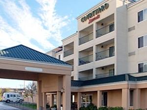 Courtyard Marriott Lynnwood