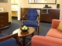 Courtyard Marriott Apt Ostr Pt