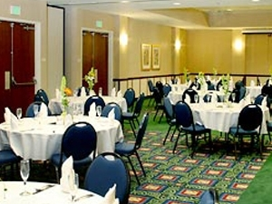 Courtyard Marriott Vallejo