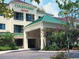 Courtyard Marriott Layton