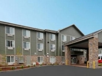 Comfort Suites Anchorage Inter