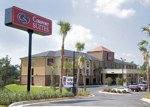 Comfort Suites Eastern Shore