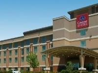 Comfort Suites Bentonville
