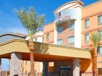 Comfort Suites Glendale-phoenx
