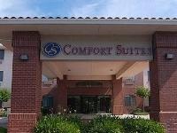 Comfort Suites Davis