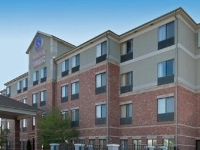 Comfort Suites Denver South
