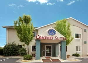Comfort Suites Denver West Fed