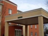 Comfort Suites Stratford