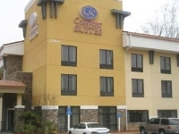Comfort Suites At Kennesaw Sta