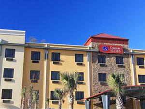 Comfort Suites Gainesville