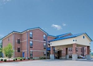 Comfort Suites Jeffersonville
