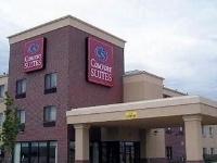 Comfort Suites Speedway