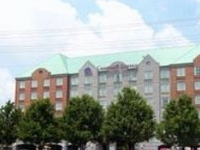 Comfort Suites Newport