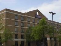 Comfort Suites Laurel Lakes