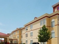 Comfort Suites North Fossil Cr
