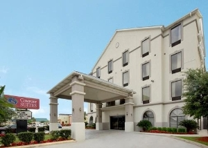 Comfort Suites Houston