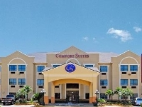 Comfort Suites Near The Galle