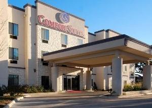 Comfort Suites Georgetown