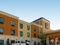 Comfort Suites Bay City