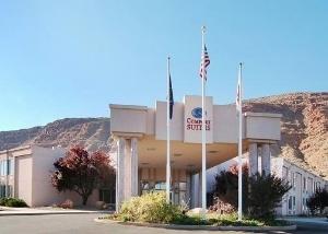 Comfort Suites Moab