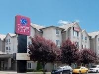 Comfort Suites Downtown Seattl