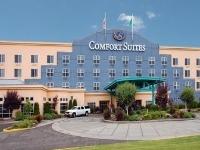 Comfort Suites Airport