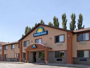 Days Inn Clearfield