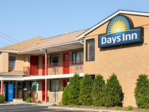 Days Inn Edison