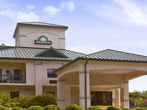Days Inn Chapel Hill